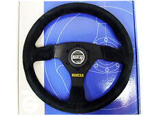 Sparco Steering Wheel - R383 (330mm/39mm Dish/Suede)