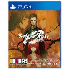 Steins Gate Zero PS4 + PS VITA Korean