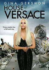 House of Versace (DVD, 2014)