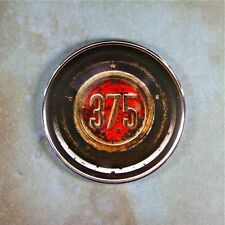 "Vintage 375 Car Emblem  2 1/4"" Fridge Magnet Mopar Chrysler Dodge V8 Rat Rod"
