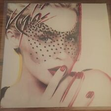 KYLIE 'X MIX' -  RARE UK CD PROMO
