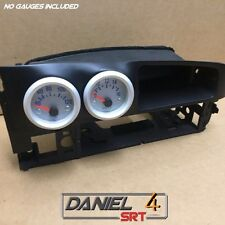 93 98 Vw Jetta  GTI Golf Dual Gauge Pod 52mm (OEM) Ac Vent