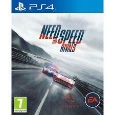 Need FOR SPEED RIVALS GIOCO ps4 NUOVO di zecca