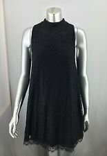 Urban Outfitters Cooperative Black Lace - Size Small