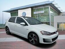 Volkswagen: Other 4dr HB Man S