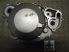 Suzuki RMZ450 2005-2007 Inner clutch waterpump engine case + clutch cover RM1643