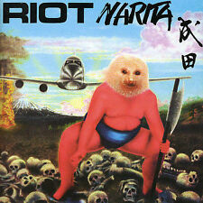 Narita [Remaster] by Riot (CD, Jun-2005, Rock Candy)