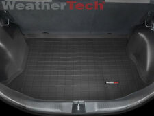 WeatherTech® Cargo Liner - 2007-2008 Honda Fit - Black