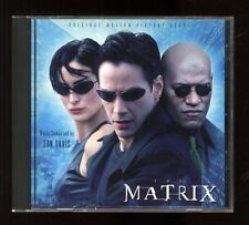 MATRIX      Don DAVIS      VARESE SARABANDE