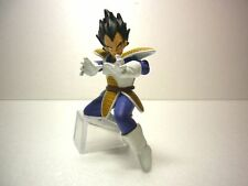 Dragon Ball Z  GT Kai  Vegeta   HG Gashapon Figure Bandai  DBZ