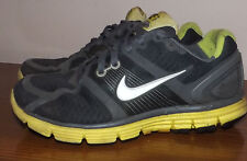 NIKE. PLUS GRAY WOMENS ATHLETIC  RUNNING SHOES SIZE 6 MADE IN VIETNAM LOW PRICE