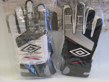 UMBRO Goalkeeper Gloves GT LITE SPEED  Men's Size 11 New