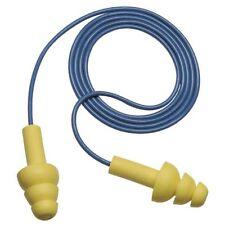 3m Ear uf-01-000 Ultrafit Ear tapones-Con Cable-Caja De 50