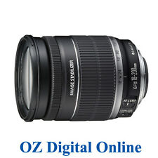 New Canon EF-S 18-200mm 18-200 f/3.5-5.6 IS Lens 50D