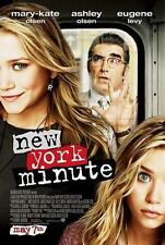 NEW YORK MINUTE FILMPOSTER EIN VERRÜCKTER TAG IN NEW YORK