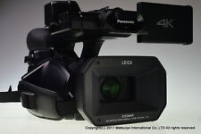 Panasonic HC-X1000 4K DCI/Ultra HD/Full HD Camcorder 326 hours use Excellent+