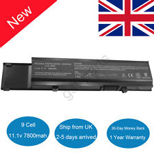 New 9 Cell Laptop Battery for DELL Vostro 3400 3500 3700  7FJ92 TY3P4 4JK6R P06E