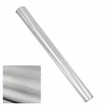 5'x50' Diamond Film Foil Roll Light Reflective Mylar Liner Hydroponics Grow Tent