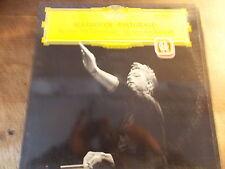 """VON KARAJAN/BERLINER  """" BEETHOVEN PASTORALE""""   LP"""