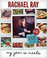My Year in Meals by Rachael Ray (2012, Hardcover)