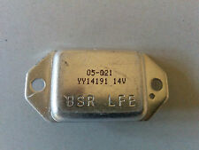 NEW VOLTAGE REGULATOR LR150-133E, LR150-12B, LR155-12B, LR155-12C, LR155-12E