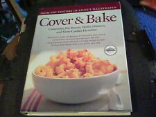 Cover & Bake casseroles, pot roasts, skillet dinners and slow cooker favorit 28b