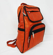 Ladies Genuine Leather School Bags/Rucksack/Soft And Lightweight **TOP QUALITY**