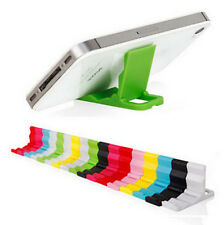6*pcs Universal Foldable Mini Cell Phone Stand Holder for HTC iPhone Samsung Hot
