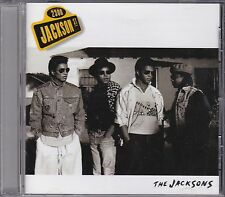THE JACKSONS - 2300 JACKSON STREET - CD - NEW -