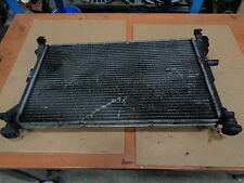 Ford Focus I DAW DBW DNW 1,8TDCI 85KW Bj. 01-04 Wasserkühler Kühler 98AW8061PF
