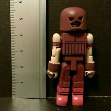 Marvel Minimates X-Men Dark Tide Juggernaut Figure Loose