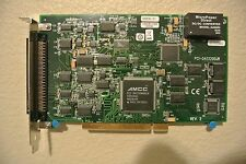 PCI-DAS1200/JR  Pci-based 16-channel, 12-bit, 330 Ks/s DAQ 100 PIN