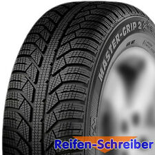 Winterreifen Semperit 195/65 R15 91T Master-Grip 2