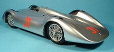 Experimental Car InspiredBy Mercedes 1 GP 24 Vintage 12 Carousel Sl LVER 18 300