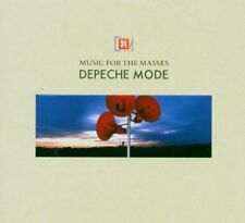 Depeche Mode - Music for the Masses   - SACD & DVD Collectors Edition