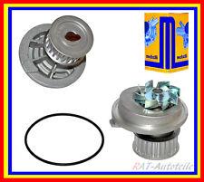 Wasserpumpe Metelli für LADA 110 2.0 i  08.96 110 KW 150 PS Motorcode C 20 XE