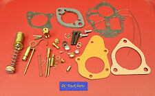 Military Dodge M37 3/4 Ton 4x4  Carter Ball & Ball ETW1 NEW carburetor kit