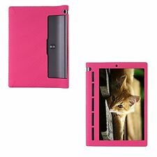 "Gel Blando Goma Funda Para 10.1"" Lenovo YOGA Tab 3 10 (X50) Tablet PC"