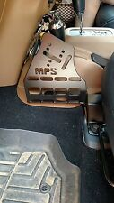 """JK Jeep 4 dr. molle panel w/ """"holster docking capability"""" for 2011 to 2016"""