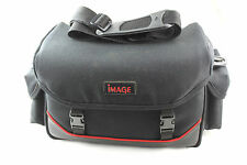 IMAGE Camera and Lens Gadget Bag. (Medium).