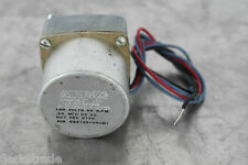 AIRPAX B86132-U4-M1 SYNCHRONOUS STEPPING MOTOR