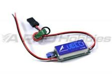 HobbyWing 3A 5V/6V BEC UBEC Switching Voltage Regulator 2-5s Lipo 5.5v-23v Input