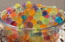 10000 Pcs Orbeez Water Crystal Balls Expanding Water Jelly Babies Magic Balls