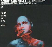 Artificial Madness - Chris Connelly (2011, CD NIEUW)