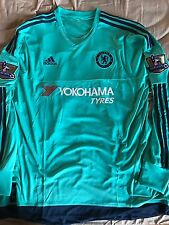 Maillot Chelsea Courtois