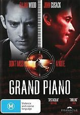 Grand Piano (DVD, 2014) Very Good Region 4