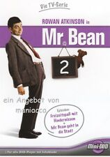 MR. BEAN - Die TV-Serie - Teil 2 @ Mini DVD NEU OVP 328