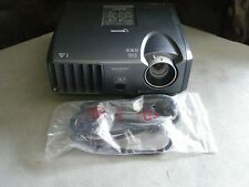 SHARP NOTEVISION PG-F211X DLP PROJECTOR, IMAGE BRIGHT & CLEAR, NEW LAMP!!