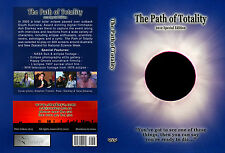 The Path of Totality - Solar Eclipse documentary DVD Special Edition