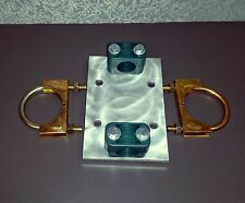 "Yagi Antenna Plates 1.50"" Boom to 1/2"" Element"
